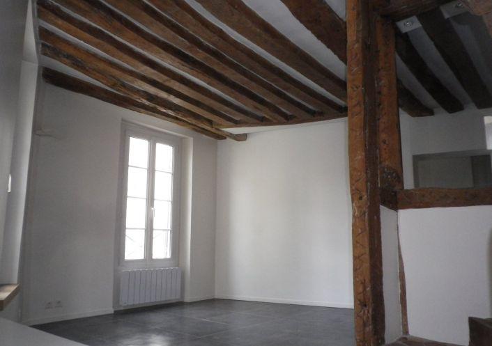 A louer St Germain En Laye 780124857 Immobilière des yvelines