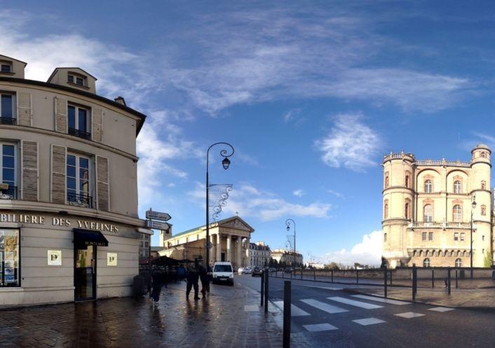 A louer Saint Germain En Laye 780124940 Immobilière des yvelines