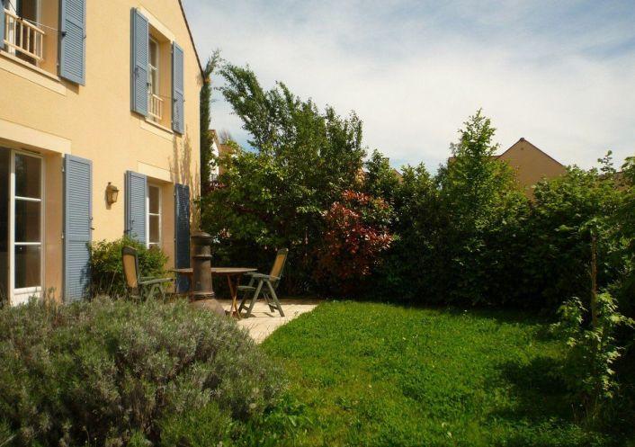 A louer Montesson 780124943 Immobilière des yvelines