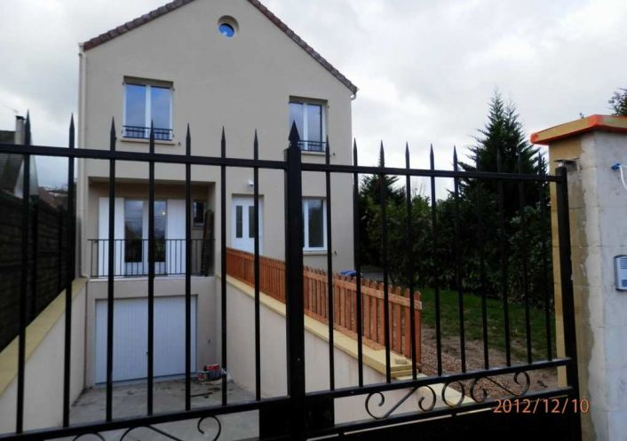 A louer Saint Germain En Laye 780125356 Immobilière des yvelines