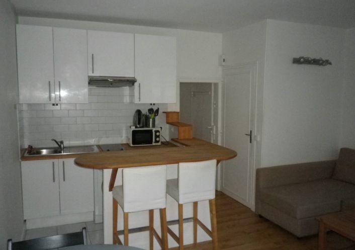 A louer Appartement Saint Germain En Laye | Réf 780125440 - Immobilière des yvelines