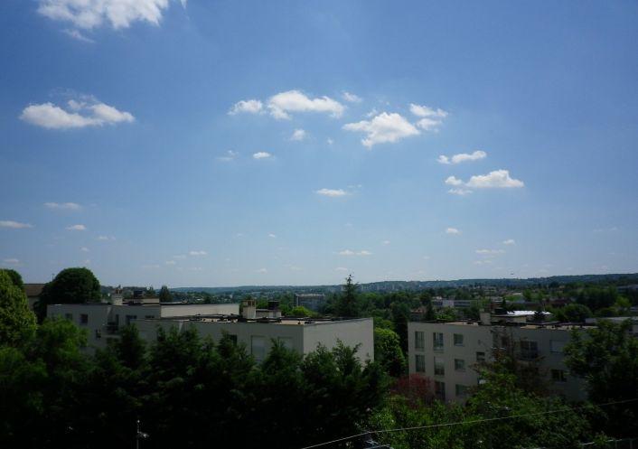 A louer Appartement Saint Germain En Laye | Réf 780125481 - Immobilière des yvelines