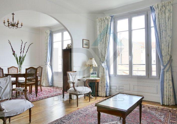 A vendre Le Vesinet 780143952 Immobilière des yvelines
