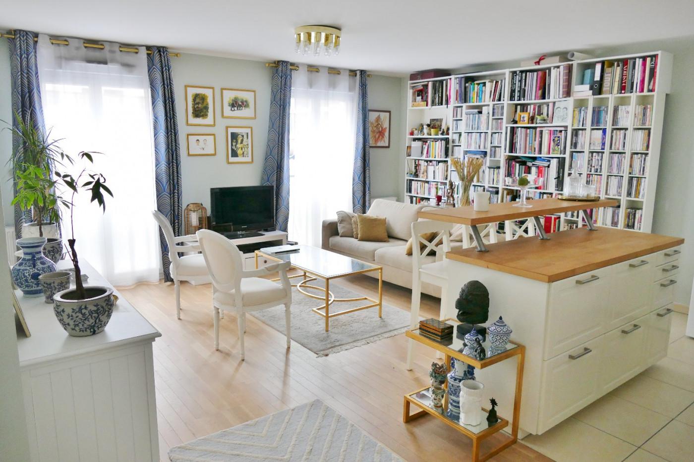 A vendre Le Vesinet 780144338 Immobilière des yvelines