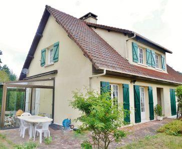 A vendre L'etang La Ville  780144423 Immobilière des yvelines