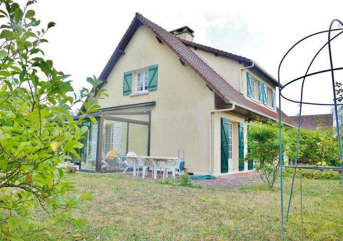 A vendre Mareil Marly 780144630 Immobilière des yvelines