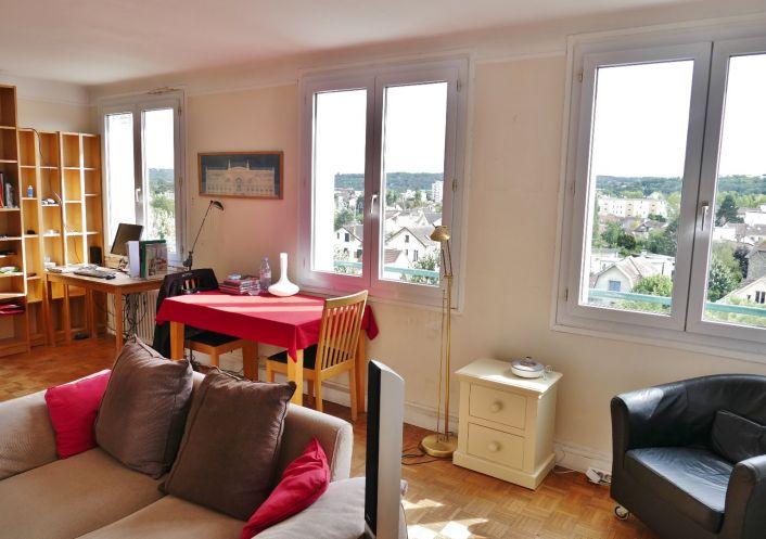 A vendre Le Pecq 780144678 Immobilière des yvelines