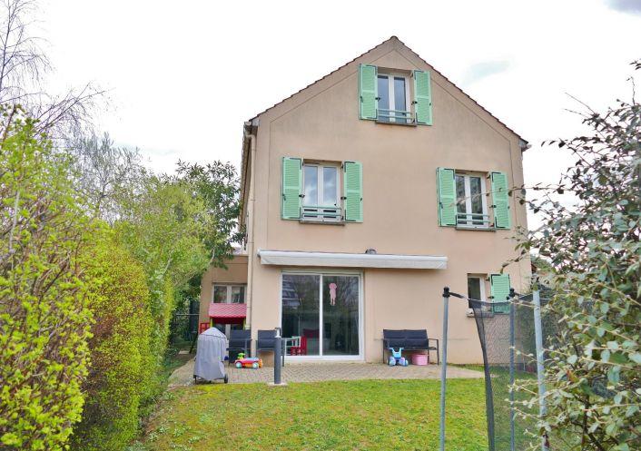 A vendre Le Pecq 780144798 Immobilière des yvelines