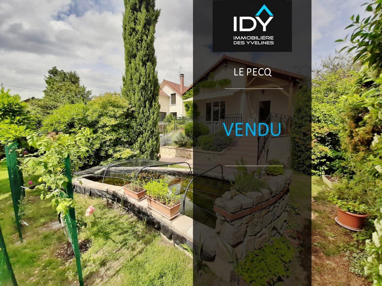 A vendre  Le Pecq   Réf 780145073 - Immobilière des yvelines