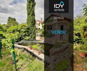 A vendre Le Pecq 780145073 Immobilière des yvelines