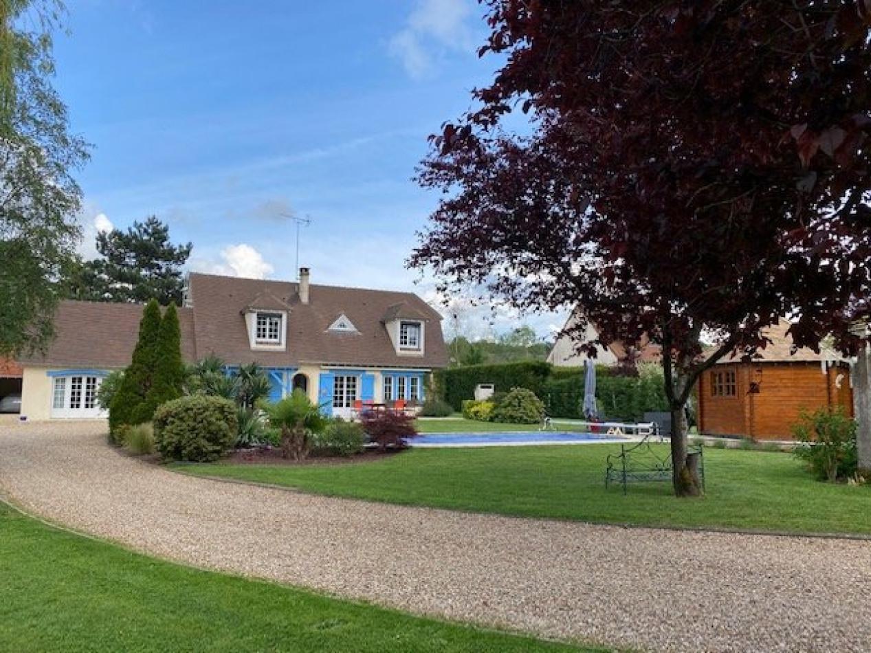 A vendre Pacy Sur Eure 780145124 Immobilière des yvelines