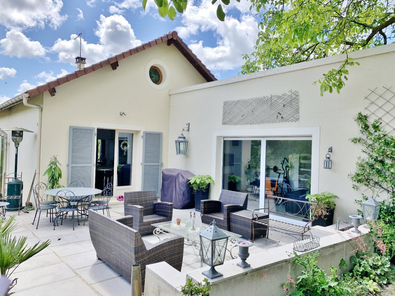 A vendre Le Mesnil Le Roi 780145168 Immobilière des yvelines