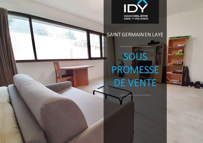 A vendre Saint Germain En Laye 780145232 Immobilière des yvelines