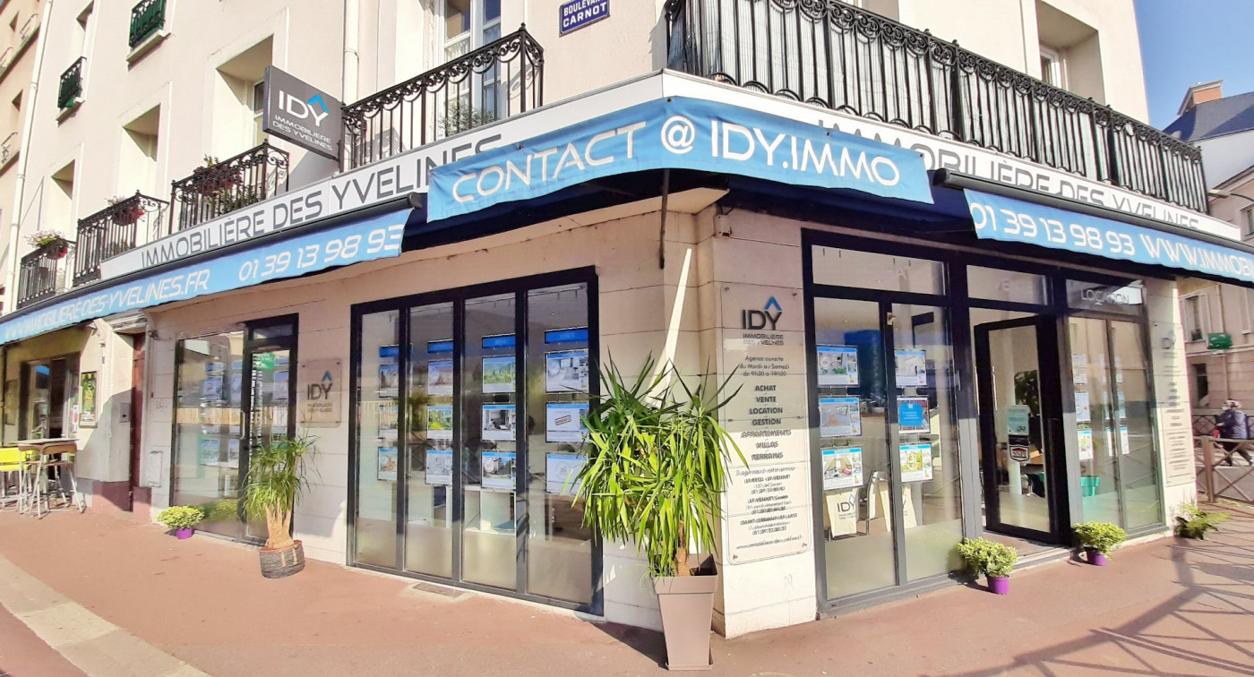 For sale  Le Vesinet | Réf 780145321 - Immobilière des yvelines