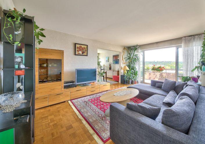 A vendre Appartement Le Pecq | Réf 780145322 - Immobilière des yvelines