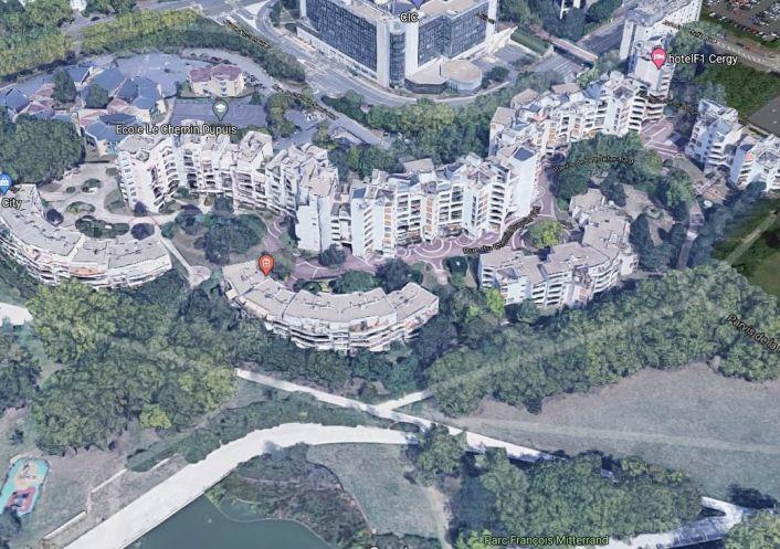 A vendre Cergy 780145379 Immobilière des yvelines