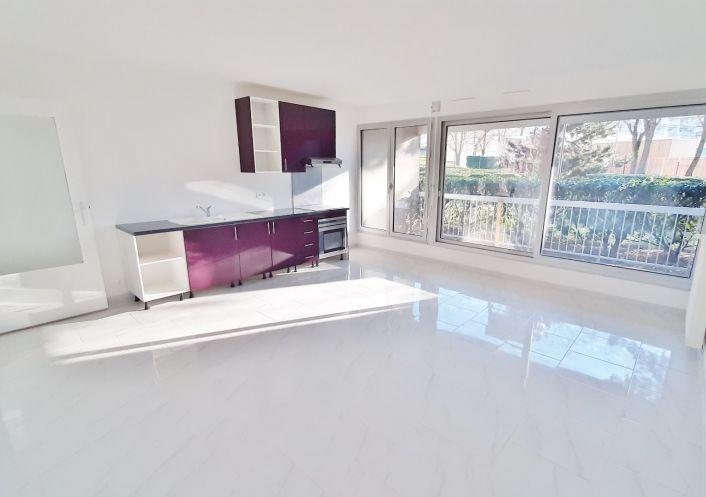 A vendre Appartement Cergy | Réf 780145379 - Immobilière des yvelines