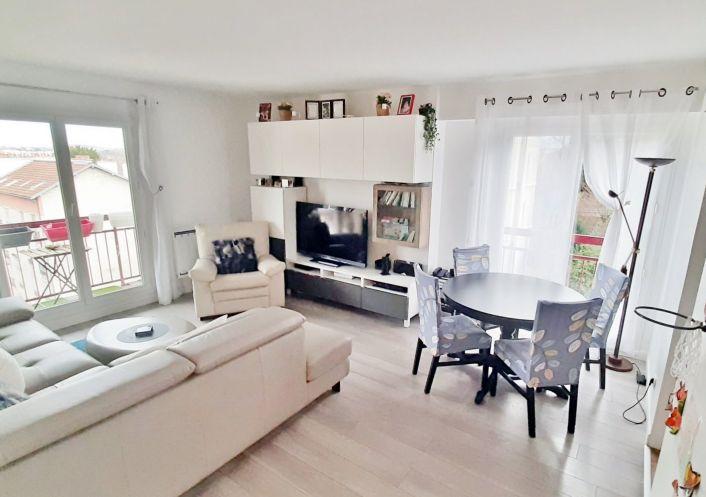 A vendre Appartement Saint Germain En Laye   Réf 780145400 - Immobilière des yvelines
