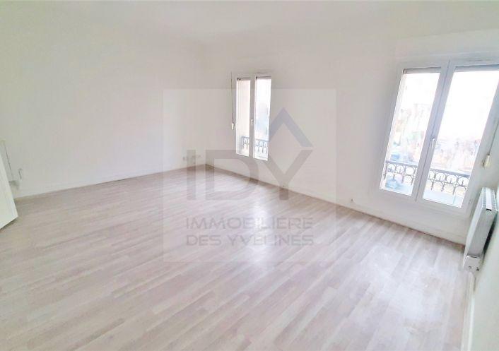A vendre Appartement Le Vesinet | Réf 780145409 - Immobilière des yvelines