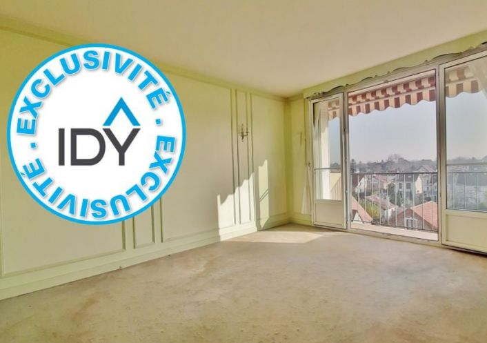 A vendre Appartement Le Pecq | Réf 780145420 - Immobilière des yvelines