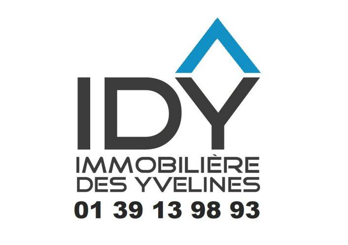 A vendre Garage Le Pecq | Réf 780145444 - Immobilière des yvelines