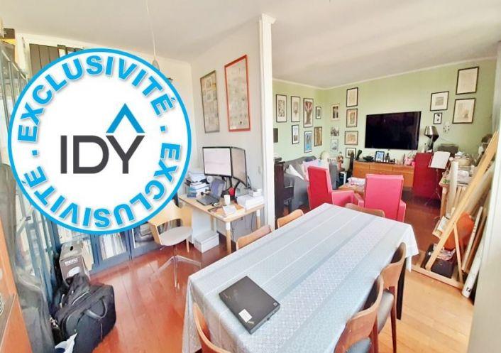 A vendre Appartement Le Pecq   Réf 780145464 - Immobilière des yvelines