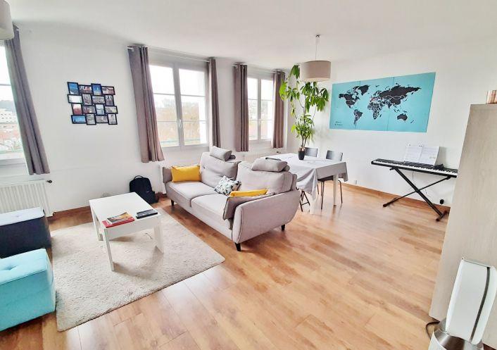 A vendre Appartement Le Pecq | Réf 780145498 - Immobilière des yvelines