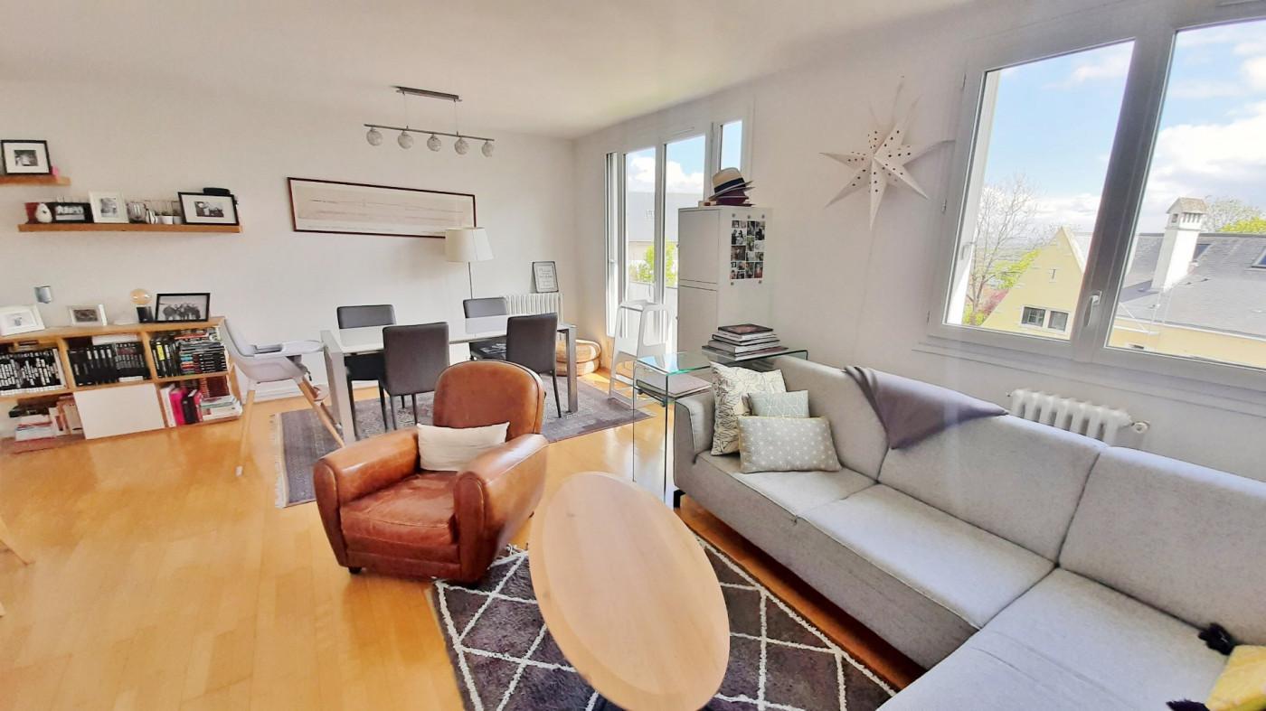 A vendre  Le Pecq   Réf 780145524 - Immobilière des yvelines