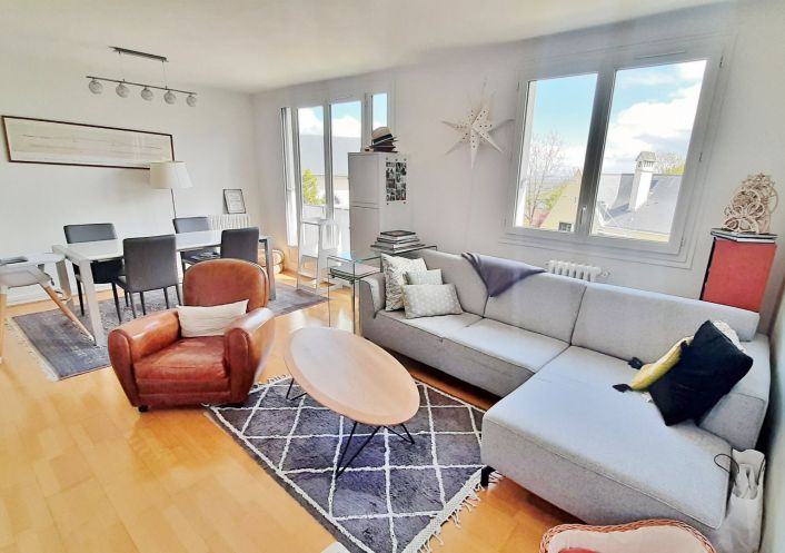 A vendre Appartement Saint Germain En Laye | Réf 780145526 - Immobilière des yvelines