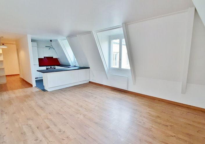 A vendre Appartement Saint Germain En Laye   Réf 780145527 - Immobilière des yvelines