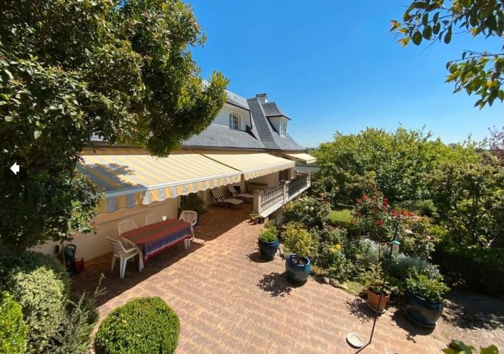 A vendre Maison Le Pecq | Réf 780145564 - Immobilière des yvelines