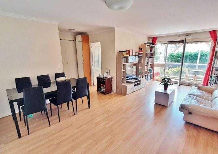 A vendre Appartement Le Vesinet | Réf 780145580 - Immobilière des yvelines