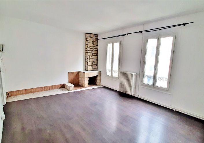 A vendre Appartement Le Pecq | Réf 780145601 - Immobilière des yvelines