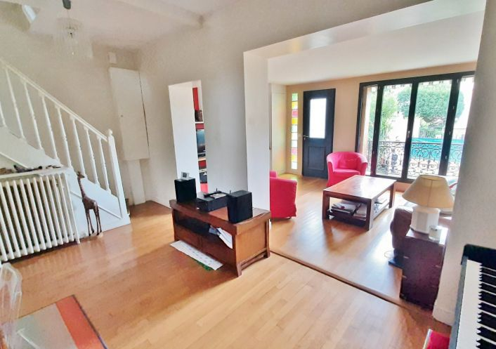 A vendre Maison Le Pecq | Réf 780145627 - Immobilière des yvelines