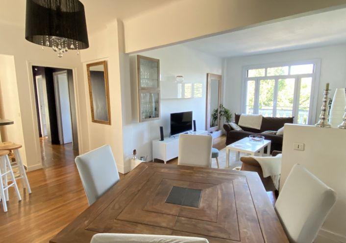 A vendre Appartement Le Vesinet   Réf 780145646 - Immobilière des yvelines