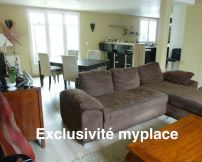A vendre Chateaufort  780151658 Myplace-immobilier.fr