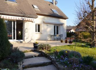 A vendre Saint Remy Les Chevreuse 780151672 Portail immo