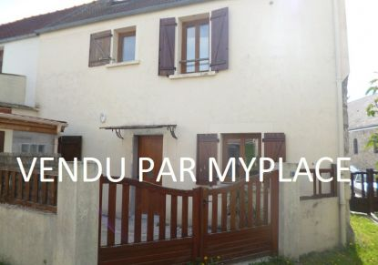 A vendre Fontenay Le Fleury 780151713 Myplace-immobilier.fr