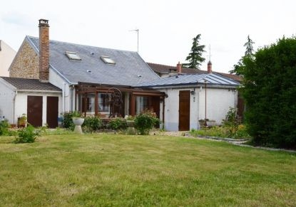 A vendre Chevreuse 780151725 Myplace-immobilier.fr