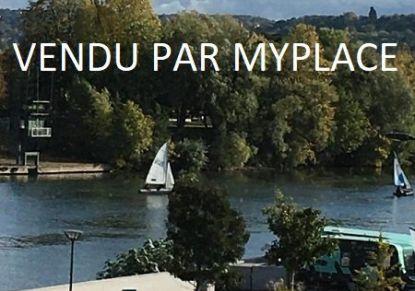 A vendre Le Pecq 780151790 Myplace-immobilier.fr