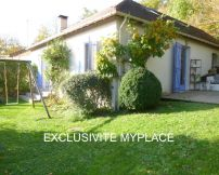 A vendre Buc  780151795 Myplace-immobilier.fr