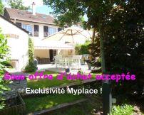 A vendre Jouy En Josas  780151803 Myplace-immobilier.fr