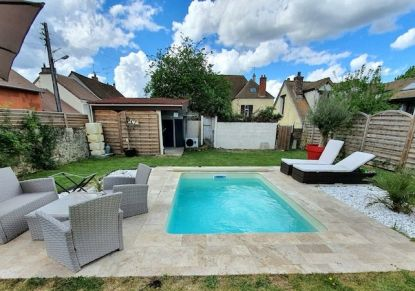 A vendre Chateaufort 780151840 Myplace-immobilier.fr