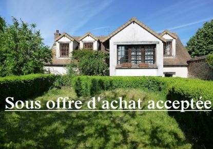 A vendre Chateaufort 780151842 Myplace-immobilier.fr