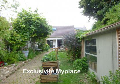 A vendre Jouy En Josas 780151867 Myplace-immobilier.fr