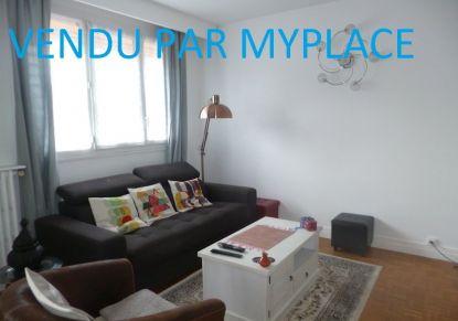 A vendre Appartement La Celle Saint Cloud   R�f 780151869 - Myplace-immobilier.fr