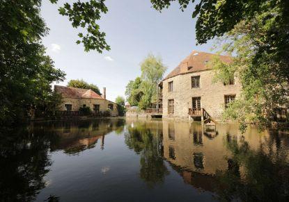 A vendre Dampierre En Yvelines 780151923 Myplace-immobilier.fr