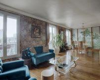 A vendre  Paris 18eme Arrondissement   Réf 780151950 - Myplace-immobilier.fr