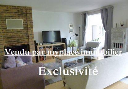 A vendre Maison Toussus Le Noble   R�f 780151961 - Myplace-immobilier.fr