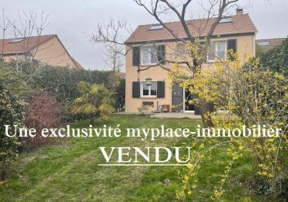 A vendre Maison Chateaufort   R�f 780151965 - Myplace-immobilier.fr